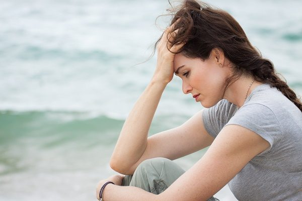 Tips for Challenging Negative Thinking with Depression