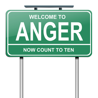 How to Tame Your Anger