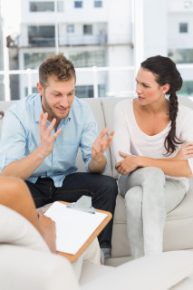 A Guy's Guide to Surviving Couples Counselling