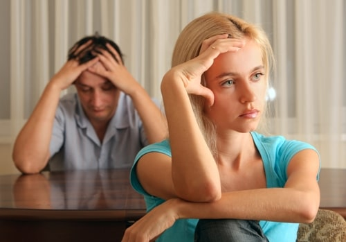 Does Your Divorce Depression Require Counselling?