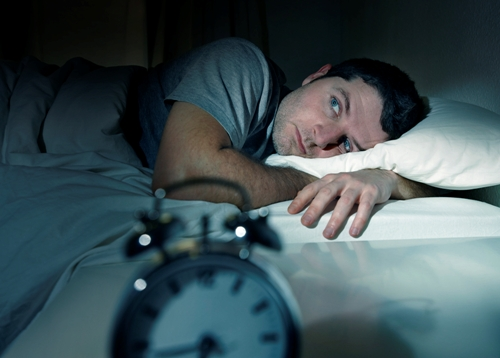 Chronic Insomnia Increases Depression Risk
